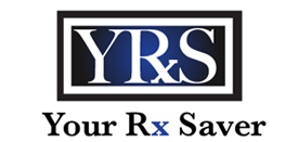 Your RX Saver logo